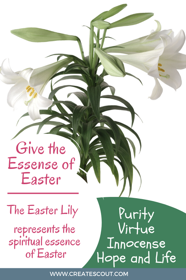 Give the Essence of Easter