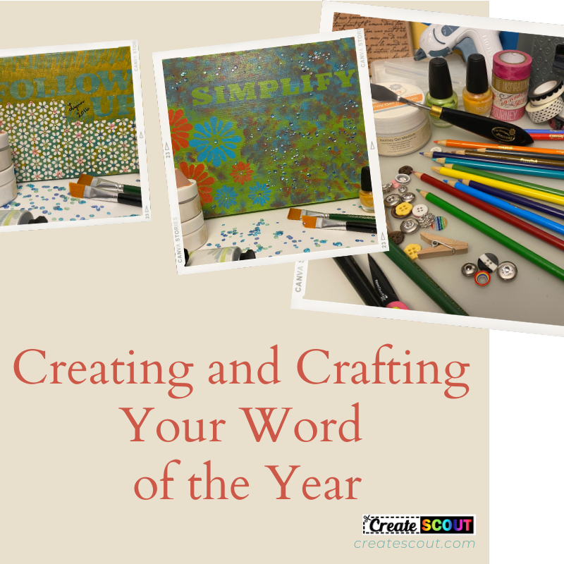 Craft Your Word